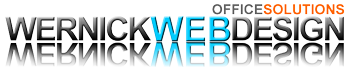 Wernick Web Design: Office Solutions | Calgary Web Design Logo